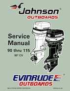 honda 90hp outboard service manual