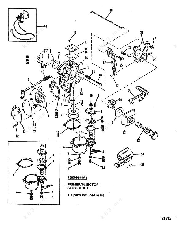 Mariner 25 Hp Outboard Wiring Diagram