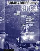 2004 Bombardier Quest Traxter Series Shop Manual 10 95 border=